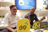 The New Digi 900 MHz Network Spectrum Explained