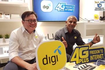 The New Digi 900 MHz Network Spectrum Explained