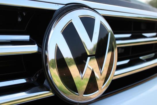 Volkswagen & NVIDIA In Deep Learning Partnership
