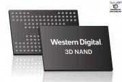 WD Announces BiCS4 – World's First 96-Layer 3D NAND Tech