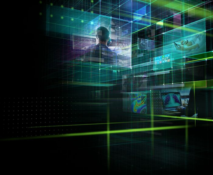 The NVIDIA Quadro vDWS Virtualisation Software Revealed