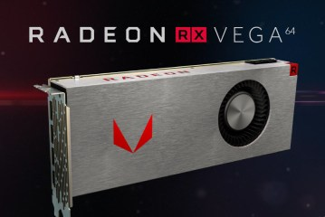 AMD Radeon RX Vega - Everything You Need To Know!