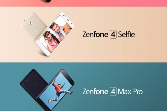 The ASUS ZenFone 4 Prices & Pre-Order Offers Revealed!