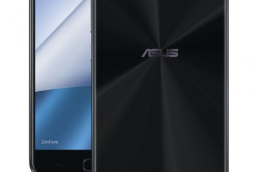 The ASUS ZenFone 4 (ZE554KL) Smartphone Preview
