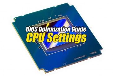 Execute Disable Bit – The BIOS Optimization Guide