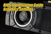 PCI Express Burn-in Mode – The BIOS Optimization Guide