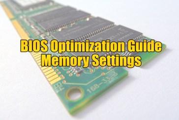 SDRAM Precharge Control - The BIOS Optimization Guide