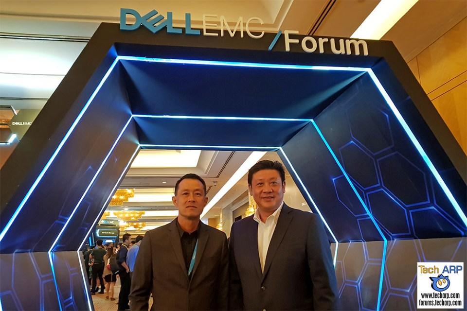 14th Generation PowerEdge Servers @ Dell EMC Forum 2017
