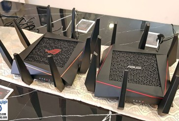 The ROG Rapture GT-AC5300 Gaming Router Revealed!
