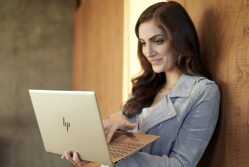 The 2017 HP ENVY 13 Reinvents Performance On-The-Go