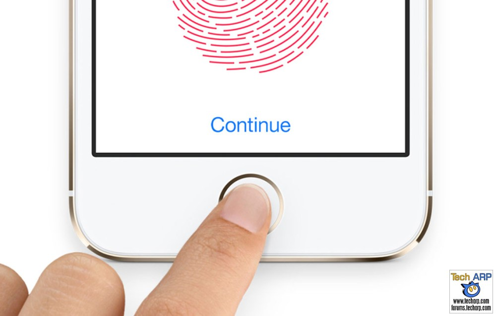 iOS 11 Has A New Secret Ability To Quickly Disable Touch ID