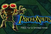 Psychonauts Is FREE For A Limited Time! Get It Now!