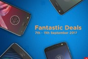 Grab These Great Deals At The Motorola FLASH SALE!