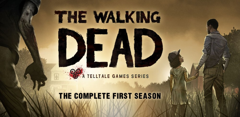 The Walking Dead Season 1 Is FREE For A Limited Time!