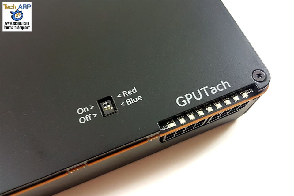 AMD Radeon RX Vega 64 GPUTach