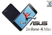 The ASUS ZenFone 4 Max (ZC520KL) Price, Specs & Offer Revealed!