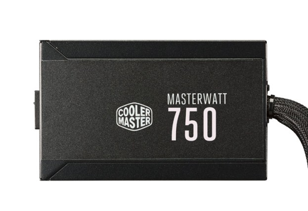 The Cooler Master MasterWatt 80 Plus Bronze Series PSU Revealed!