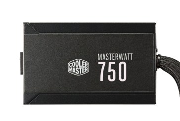 The Cooler Master MasterWatt 80 Plus Bronze Series Revealed!