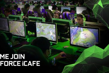 NVIDIA Expands GeForce iCafe Programme Across APAC!