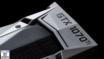 The NVIDIA GeForce GTX 1070 Ti Founders Edition Review - The NVIDIA