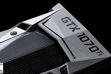 The NVIDIA GeForce GTX 1070 Ti Details Revealed! Rev. 5