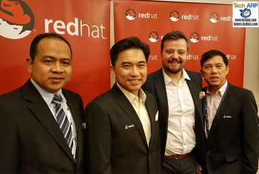 SSM Wins The 2017 Red Hat Innovation Award!