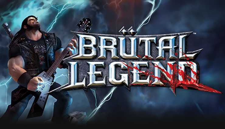 Brutal Legend Is FREE For A Limited Time!