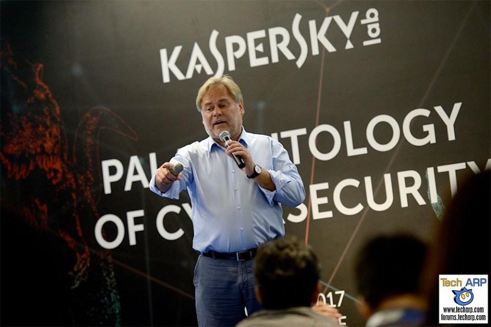 Kaspersky Reveals Mokes Backdoor In NSA Leak