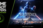 The Battlefront II Optimised NVIDIA Driver Performance Revealed!