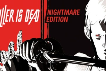 Killer Is Dead - Nightmare Edition FREE For A Limited Time!