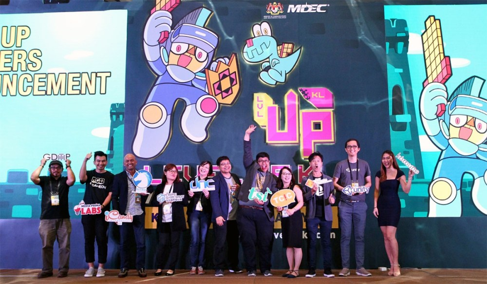 Level Up KL 2017 Ends With A Bang!