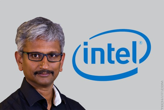 Raja Koduri Leaves AMD To Head New Intel CVC Group