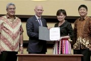 The ASEAN Foundation And SAP Extend Collaboration To 2018
