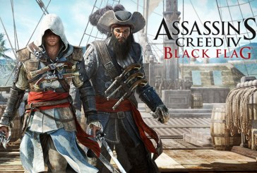 Assassin's Creed IV : Black Flag Is FREE For A Limited Time!
