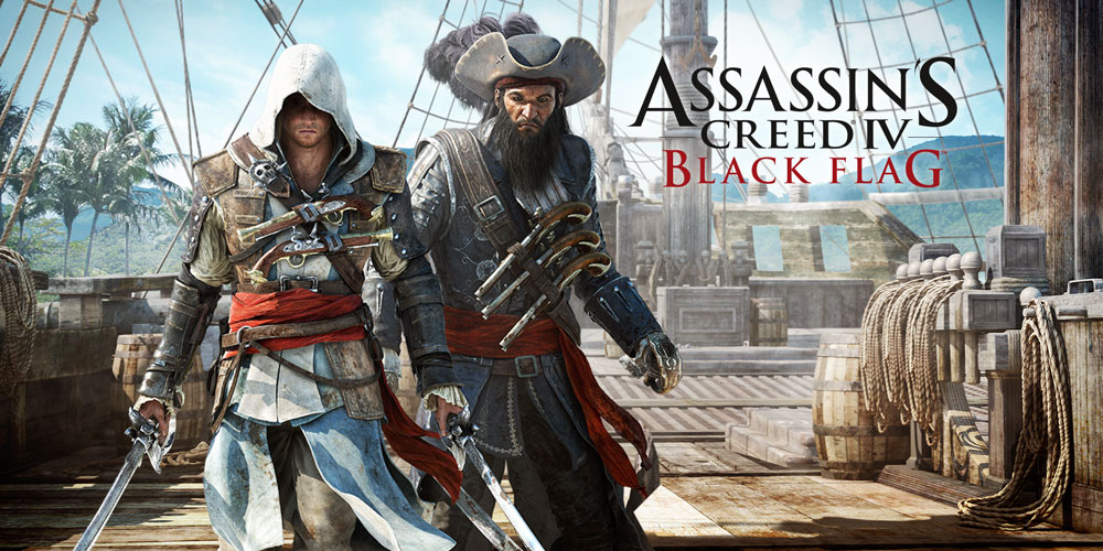 Assassins Creed IV Black Flag Is FREE For A Limited Time!