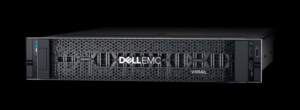 Dell EMC HCI Appliances Now Available On 14th Gen PowerEdge Servers
