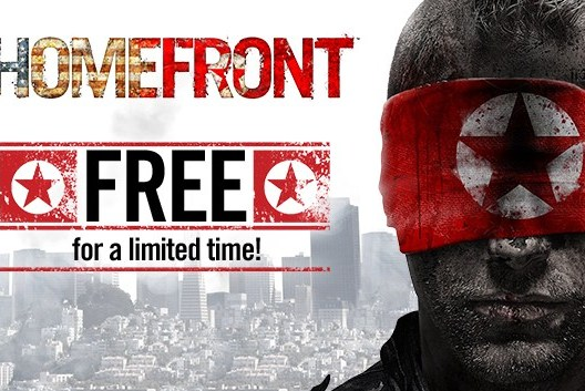 Homefront Is FREE For A Limited Time! Get It Now!