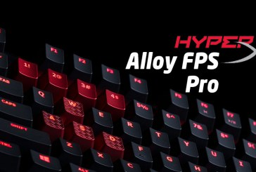 The HyperX Alloy FPS Pro Mechanical Keyboard Review