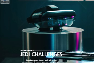 Star Wars: Jedi Challenges Is Now Available In Malaysia!