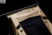 NVIDIA TITAN V – The First Desktop Volta Graphics Card!
