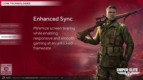The AMD Radeon Software Adrenalin Edition Tech Report