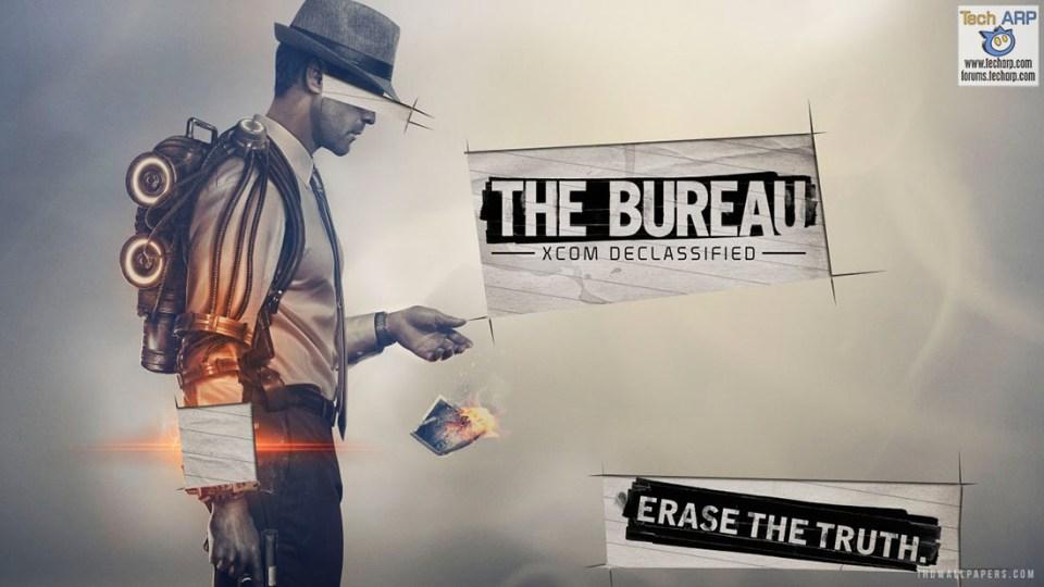 The Bureau: XCOM Declassified Is FREE For A Limited Time!