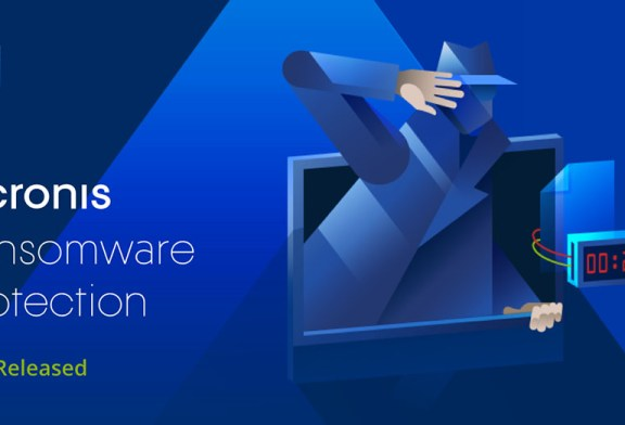 FREE Acronis Ransomware Protection For All!