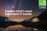 The Dimension Data 2018 IT Predictions Revealed!