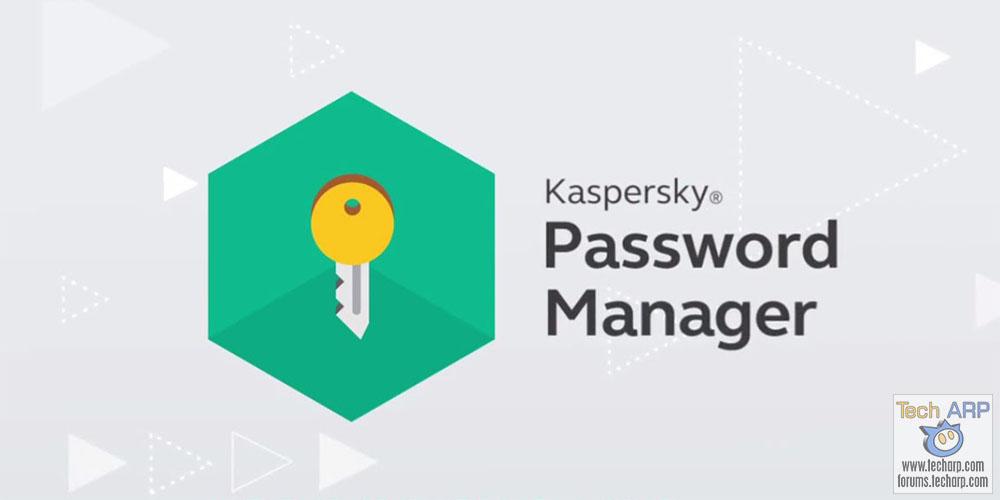 Kaspersky : The Password Dilemma & Solution Revealed!