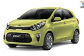 The Kia Picanto 2018 Price & Features Revealed!