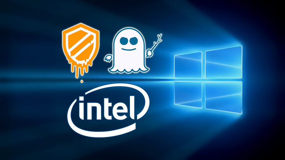 KB4078130 : Emergency Windows Update To Disable Intel Spectre Patches!