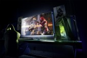 NVIDIA Introduces The Big Format Gaming Display (BFGD)