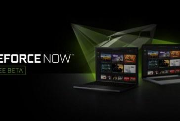 The NVIDIA GeForce NOW Free Beta Details Revealed!