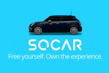 Now You Can Go Car-Less With SOCAR!